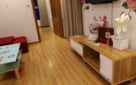 Cho thuê căn hộ chung cư VINHOME - Nguyễn Chí Thanh, diện tích 55m2, 1 ngủ đủ đồ giá 1000$/tháng. Call 0987.475.938
