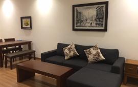 Cho thuê căn hộ chung cư VINHOME - Nguyễn Chí Thanh, diện tích 55m2, 1 ngủ đủ đồ giá 500$/tháng. Call 0987.475.938