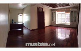 Cho thuê nhà mặt phố Lý Nam Đê, Hoàn Kiếm 60m*5 tầng mt5m tiện kinh doanh, Spa, làm VP- 0988296228