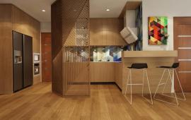 Cho thuê căn hộ chung cư VINHOME - Nguyễn Chí Thanh, diện tích 88m2, 2 ngủ đủ đồ giá 1400$/tháng. Call 0987.475.938