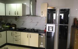 Cho thuê căn hộ chung cư Time Tower, diện tích 135 m2, 3 ngủ đồ cơ bản giá 12  triệu/tháng. Call 0947278306