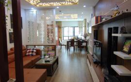 Cho thuê căn hộ MULBERY 116 m2 3 ngủ, full đồ, 15 triệu 0918682528