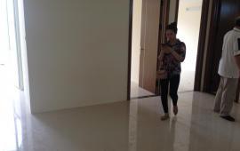Cho thuê căn hộ chung cư Shapphire Place, số 4 Chính Kinh 100m2, thiết kế 3 phòng ngủ