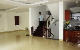 Nhà riêng Đặng Thai Mai ngõ 9, 45mx5T, 04 PN full đồ giá rẻ 700$