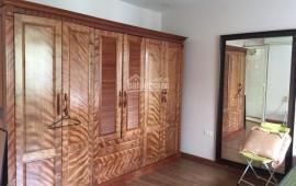 Cho thuê nhà riêng đường Xóm Chùa – Tây Hồ, 90/160mx 4,5T giá 2000$/tháng có thương lượng