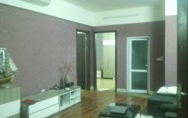 (016 3339 8686) Cho thuê chung cư 165 Thái Hà nhà đẹp 3 phòng ngủ -105m2- ĐCB - 12 triệu/tháng