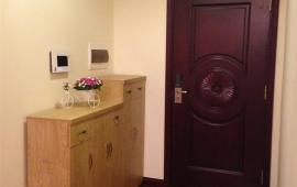 Cho thuê căn hộ chung cư FIVE STAR GRADEN - số 2 Kim Giang diện tích 88.8m2, 2 phòng ngủ, đủ đồ giá 12tr/tháng. Call 0987.475.938