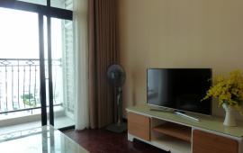 Cho thuê căn hộ chung cư FIVE STAR GRADEN - số 2 Kim Giang diện tích 85m2, 2 phòng ngủ, đồ cơ bản giá 8.5tr/tháng. Call 0987.475.938