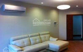 Chính chủ cho thuê căn hộ 3 phòng ngủ, đủ đồ tòa 173 Xuân Thủy, DT 110m2, giá 12 tr/th