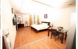 Cho thuê căn hộ cao cấp tại 63 Trần Nhân Tông, Hai Bà Trưng, 0985667784