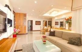 Cho thuê chung cư cao cấp Goden Westlake Tây Hồ 128m2–1100$ – 2PN– Full đồ