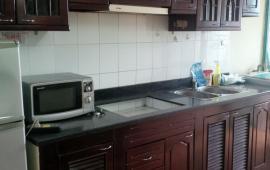 Cho thuê căn hộ chung cư CT6 Yên Hòa, Dương Đình Nghệ, 2 phòng ngủ đủ đồ 8 tr/th. LH: 0915 651 569