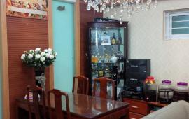 Cho thuê căn hộ chung cư N09 B1 Dịch Vọng, CV Cầu Giấy, 3 phòng ngủ đủ đồ đẹp. LH: 0915 651 569