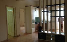 Cho thuê gấp căn hộ tại 335 Cầu Giấy, 2 phòng ngủ, giá rẻ 9 tr/tháng