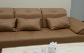 Cho thuê chung cư Vũ Trọng Phụng thiết kế nội thất đẹp, 2 phòng ngủ