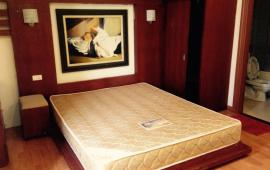 Cho thuê căn hộ chung cư 18T1 Trung Hòa Nhân Chính, 121m2, 3 phòng ngủ đủ đồ đẹp LH: 0915 651 569