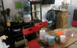 Cho thuê căn hộ chung cư Nam Trung Yên, full nội thất