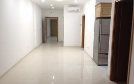 Cho thuê căn hộ chung cư Tràng An Complex diện tích 96m2, thiết kế 3 phòng ngủ, đồ cơ bản, 12 tr/th
