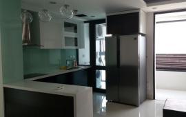 Cho thuê căn hộ chung cư 51 Quan Nhân 83m 2 ngủ đồ cơ bản, giá 10 tr, lh 012.999..067.62