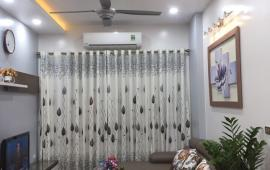 Cho thuê căn hộ chung cư Tràng An Complex diện tích 89m2, thiết kế 2 PN, full đồ, giá 13 tr/th