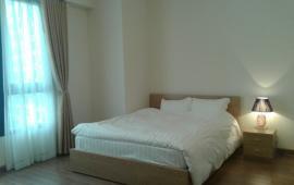 Cho thuê căn hộ chung cư Tràng An Complex diện tích 85m2, thiết kế 2 phòng ngủ, full đồ, 13 tr/th