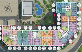 Chung cư đáng sống nhất khu vực Long Biên, khai chương căn hộ mẫu, tri ân khách hàng.