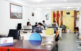 Cho thuê văn phòng tại tòa nhà HUD - Ngã tư Lê Văn Lương - Thanh Xuân