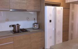 Cho thuê căn hộ chung cư Tràng An Complex, diện tích 120m2, thiết kế 3 PN, full đồ, giá 12 tr/th