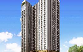 Chính chủ bán CC Helios 75 Tam Trinh, 1808(98,5m2)giá 24.5triêu, view Time City. LH 0981 017 215.