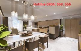Chung cư CT36 Định Công bán căn tầng 1212, dt: 92m2 giá: 20tr/m2.  0936381269