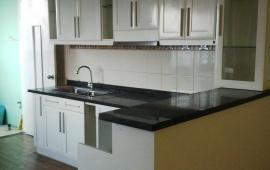Cho thuê căn hộ chung cư SAKURA - 47 VŨ TRỌNG PHỤNG diện tích 119m2 thiết kế 3 phòng ngủ nội thất cơ bản nhà mới nhận giá 10tr/tháng vào ở được luôn.