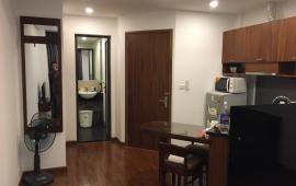 Chính chủ cho thuê căn hộ cao cấp 135 Đội Cấn 70m2 – 13Tr – 1PN Đủ Đồ
