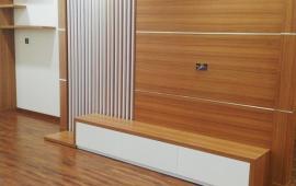 Cho thuê căn hộ chung cư Trung Hòa Nhân Chính tòa 18T, diện tích 117m2, thiết kế 3 phòng ngủ