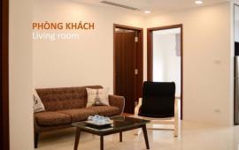 Cho thuê căn hộ HH2, Đường Lê Văn Lương kéo dài, gần tổ hợp các tòa nhà chung cư C37, C14 Bộ công an