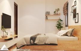 Cho thuê CHCC 165 Thái Hà gồm 3 ngủ, đầy đủ nội thất, 105m2 giá chỉ 12tr/th. LH Bách 0975.170.993