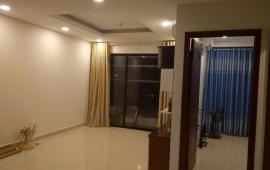 Cho thuê căn hộ 2 PN, full nội thất, dự án GoldenSilk Complex, Vạn Phúc, Hà Đông