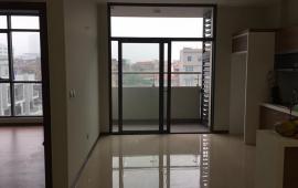 Cho thuê căn hộ chung cư MIPEC 229 Tây Sơn, DT 68m2 thiết kế 2 phòng ngủ, nguyên bản giá 8tr/th