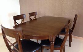 Cho thuê căn hộ 2PN Park Hill 12 full đồ giá 16tr/tháng – 0936.292.862