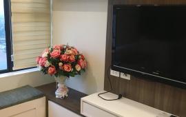 Cho thuê căn hộ Hyundai Hillstate Hà Đông, 1 PN, đủ đồ, giá 8 triệu/th. LH: 0163.547.0906