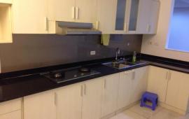 Cho thuê căn hộ Huyndai Hillstate, DT 136m2, 3 phòng ngủ, đầy đủ đồ, giá 13 tr/th. LH 0163.547.0906