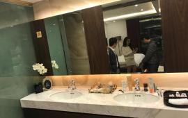 BQL cho thuê các căn hộ tại chung cư Tân Hoàng Minh D'.Le Pont D'or 36 Hoàng Cầu giá từ 14 triệu/th