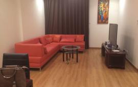 CC cho thuê căn hộ tại chung cư Goden Westlake 151 Thuỵ Khuê, view hồ 70m2, 1PN, đủ đồ giá 15tr/th