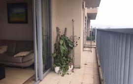 Cho thuê căn hộ chung cư tại dự án VOV Mễ Trì, Nam Từ Liêm, Hà Nội, diện tích 85m2, giá 11 tr/th