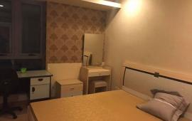 Cho thuê chung cư VOV Mễ Trì 2 phòng ngủ, đầy đủ nội thất giá 14 triệu/th. LH: 0947282686