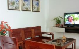 Cho thuê căn hộ CENTER POINT 91M2, 3 phòng ngủ, FULL đồ ,17 triệu 0918682528