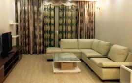 Cho thuê căn hộ chung cư Mandarin Garden Hoàng Minh Giám, tòa B2, 114m2, 2 PN, đủ đồ, 21 tr/tháng
