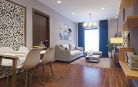 Cho thuê căn hộ chung cư cao cấp Mandarin tọa lạc trên mặt đường Hoàng Minh Giám, 130m2