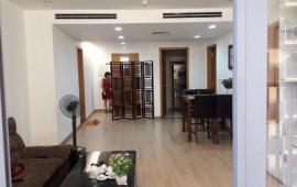 Chính chủcho thuê căn hộ 58m2 tầng đẹp nhất dự án CT1A Mễ Trì Plaza