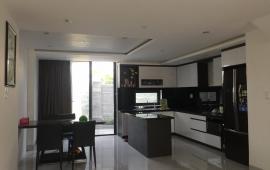 Cho thuê nhà ở Euro Village làng Châu Âu,Đà Nẵng new 100%,3PN,full NT hiện đại,1.500usd/tháng