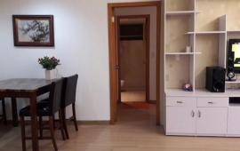 Cho thuê căn hộ chung cư tại dự án HH2- Bắc Hà, Nam Từ Liêm, Hà Nội, diện tích 106m2, giá 12 tr/th